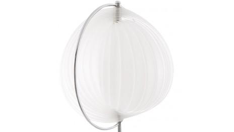 Nalu - Lampe à poser design blanche
