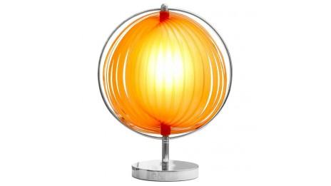 Nalu - Lampe à poser design orange