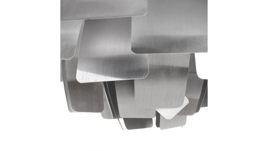 nina suspension aluminium bross. Black Bedroom Furniture Sets. Home Design Ideas