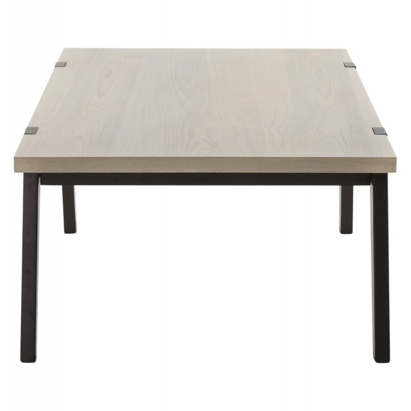 Le bon coin table basse bois brut for Le bon coin art de la table