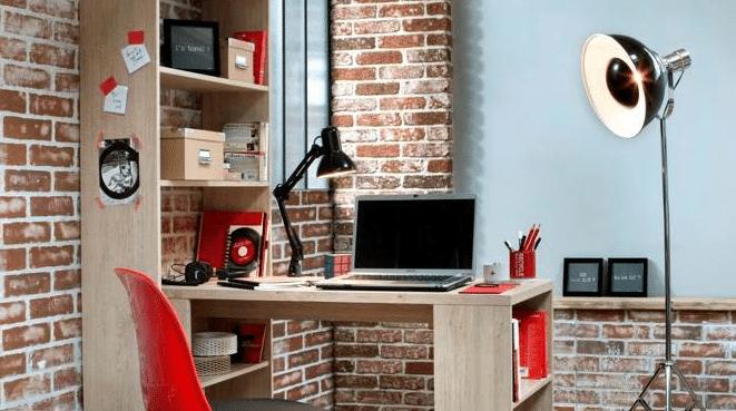 relooking chambre d ado astuces petits prix pour une d co styl e le blog delorm. Black Bedroom Furniture Sets. Home Design Ideas