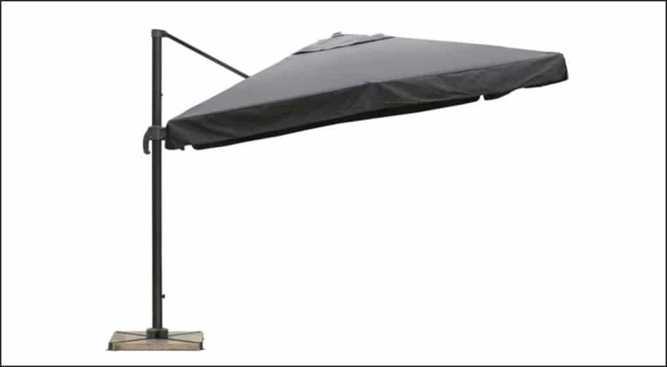 une autre photo de parasol d port par delormdesign. Black Bedroom Furniture Sets. Home Design Ideas