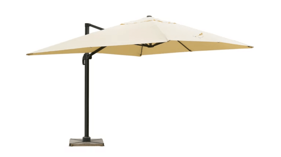 leste pour parasol deporte elegant parasol de plage sun multicolore rayures with leste pour. Black Bedroom Furniture Sets. Home Design Ideas