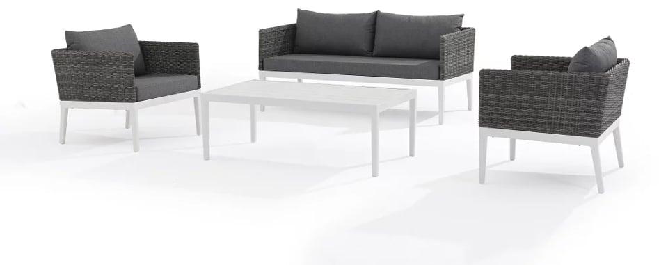 delorm salon jardin resine. Black Bedroom Furniture Sets. Home Design Ideas