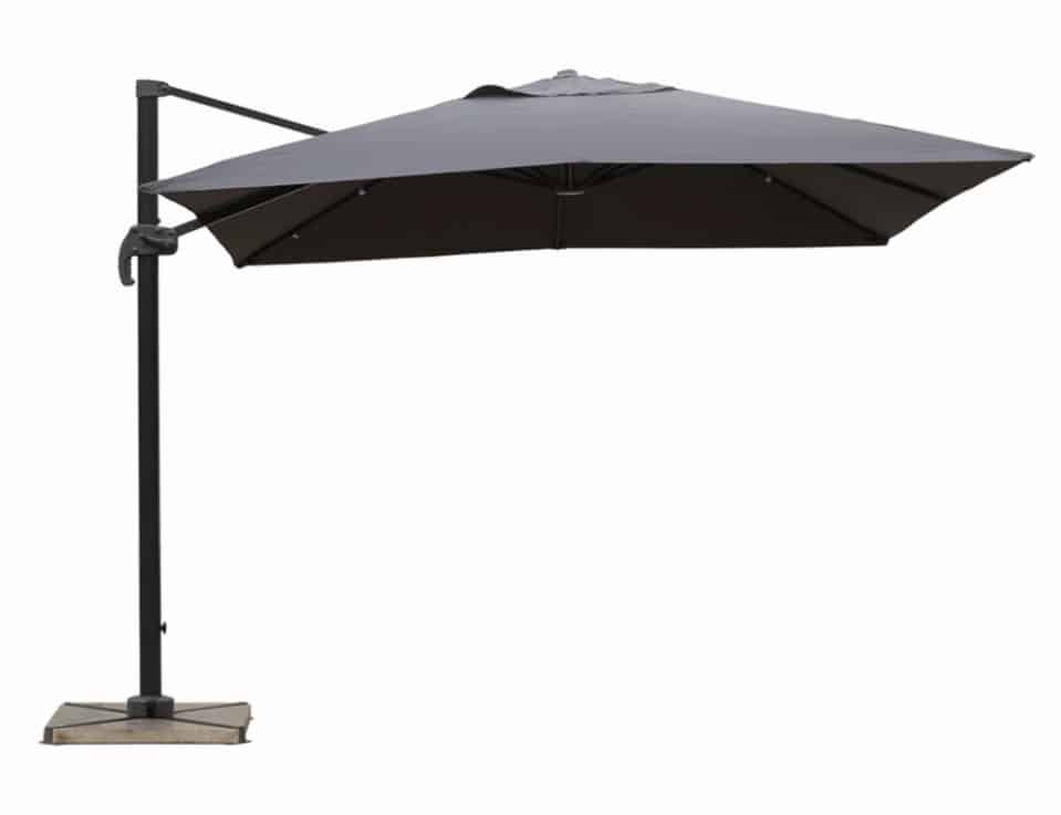parasol deporte noir. Black Bedroom Furniture Sets. Home Design Ideas