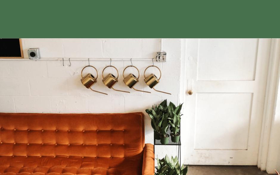 Un canapé design qu'est ce que c'est ?