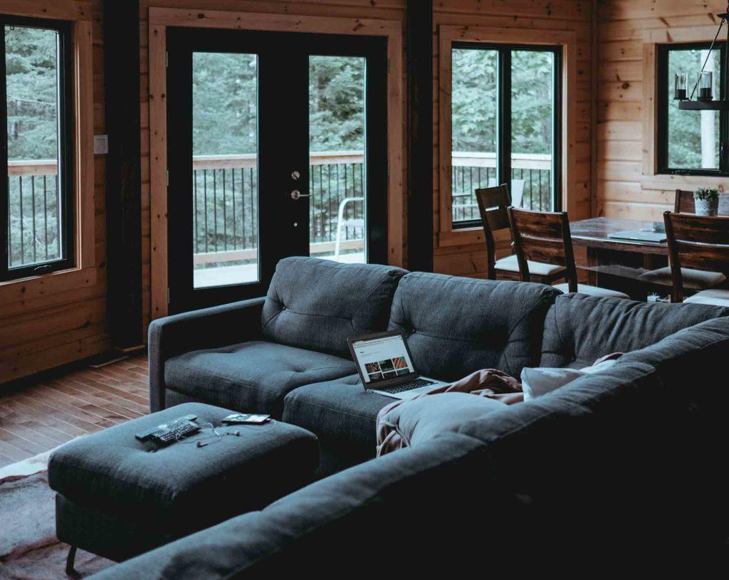 choisir son canapé d'angle en 4 étapes - le blog delorm