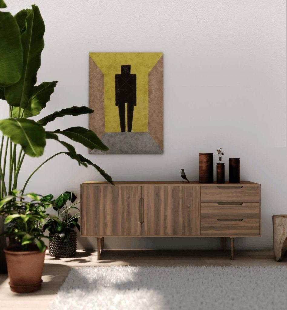 Pourquoi acheter un meuble TV Teck sur La Redoute ? - Le Blog Delorm