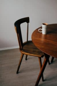 chaise-table-bois-teck
