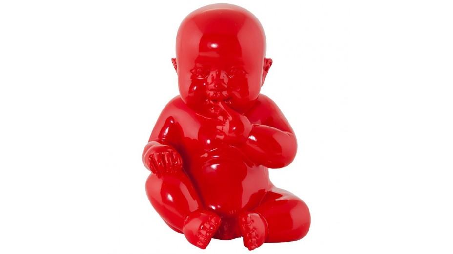 BB - Statue polyrésine