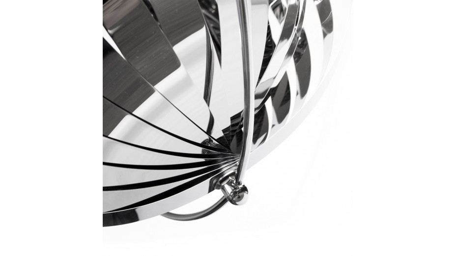 Nalu - Suspension chrome
