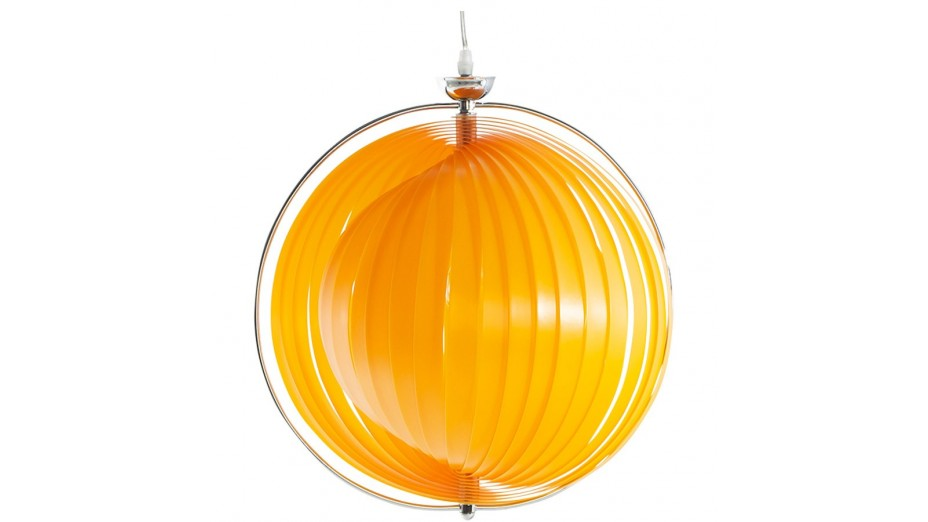 Nalu - Suspension orange