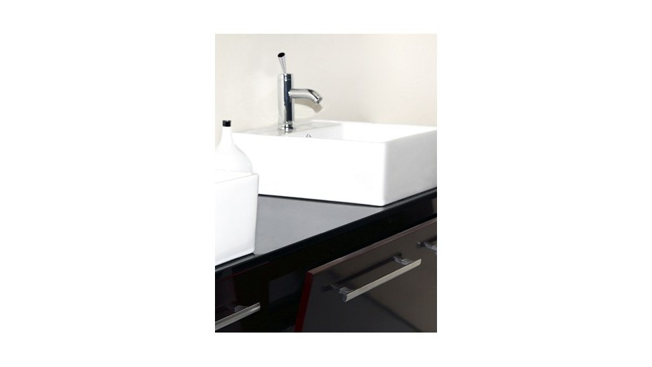 Meuble de salle de bain TIGA