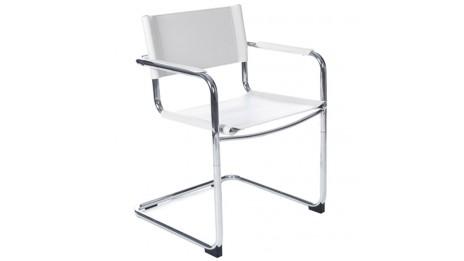 home fauteuil moderne noir. Black Bedroom Furniture Sets. Home Design Ideas