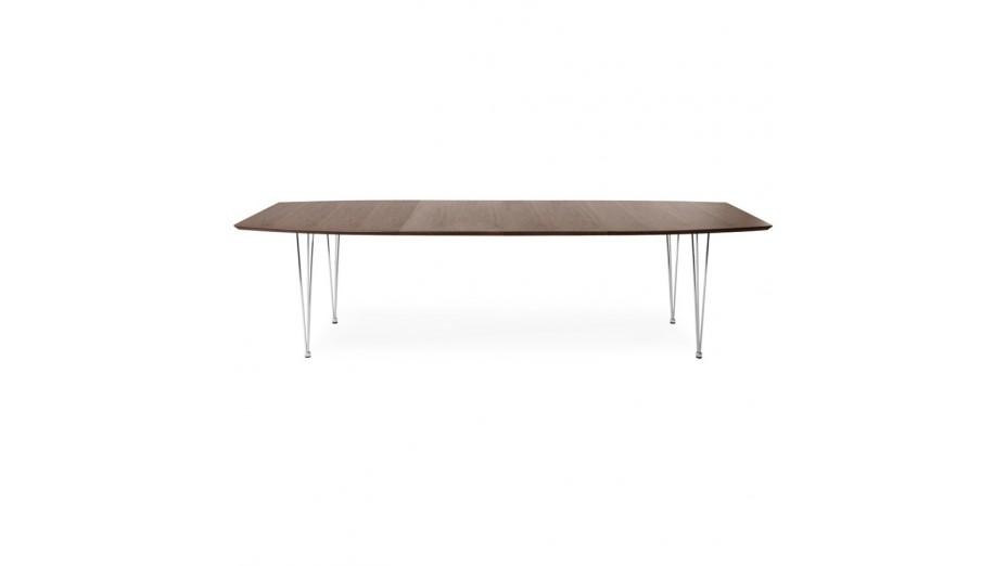 Ixo - Table à manger extensible