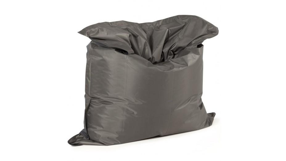 ikea pouf poire bille pouf chaise relax de coloris gris u. Black Bedroom Furniture Sets. Home Design Ideas