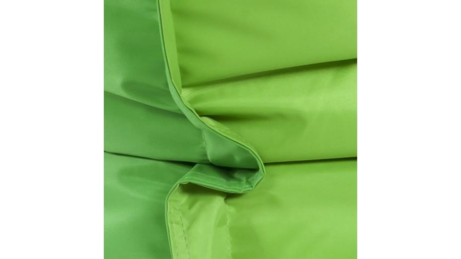 Crazy Samll - Pouf PM Vert 130 x 100 cm