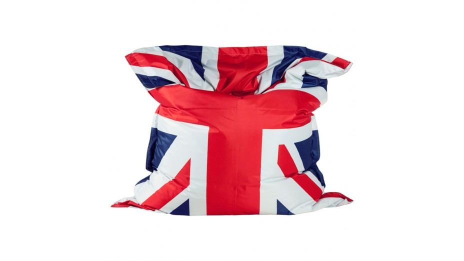 Crazy xl pouf g ant london 140x 180 cm - Pouf geant doux ...