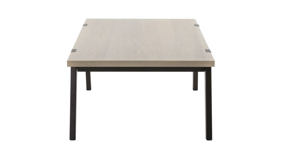 Table basse bois le bon coin - Table basse en bois naturel ...