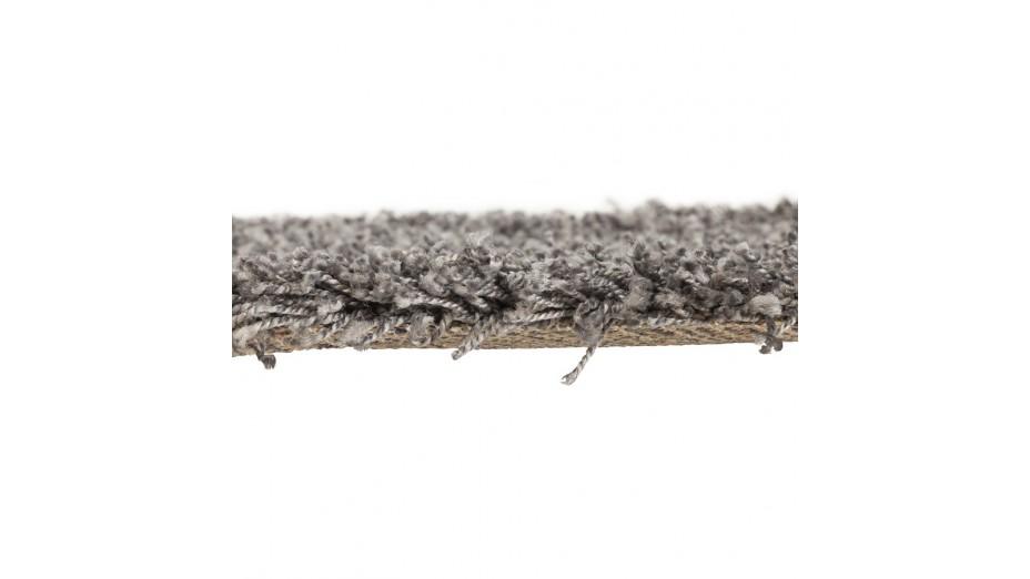 tapis rond 200 cm diametre tapis rond soft taupe 200 cm diam tre maisons du. Black Bedroom Furniture Sets. Home Design Ideas