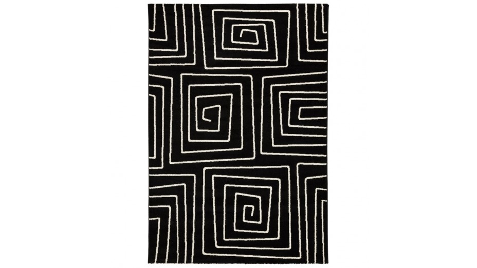 g o tapis design 160 x 230 cm poils courts. Black Bedroom Furniture Sets. Home Design Ideas