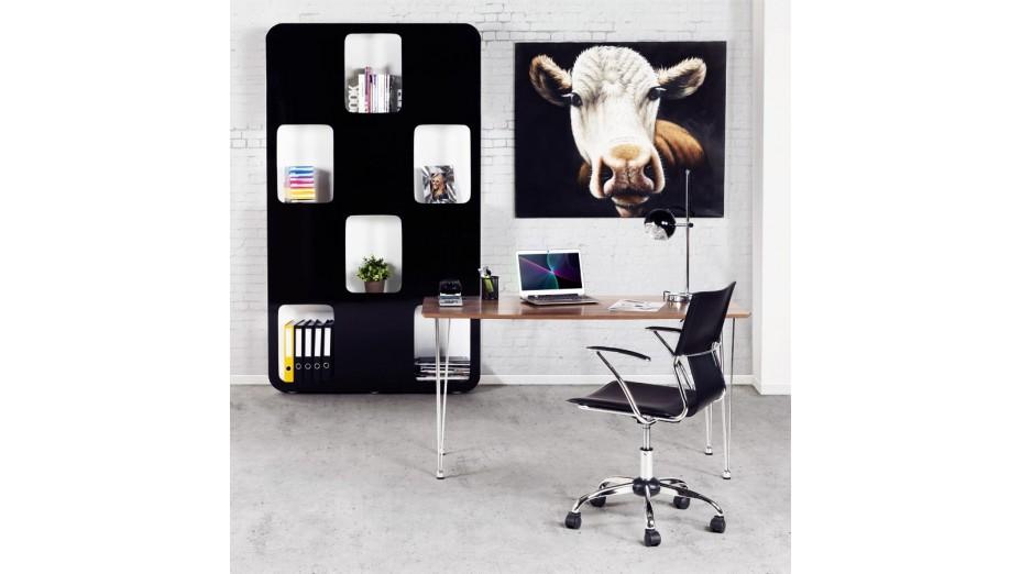 Vaca - Tableau peint à la main 100 x 120 cm
