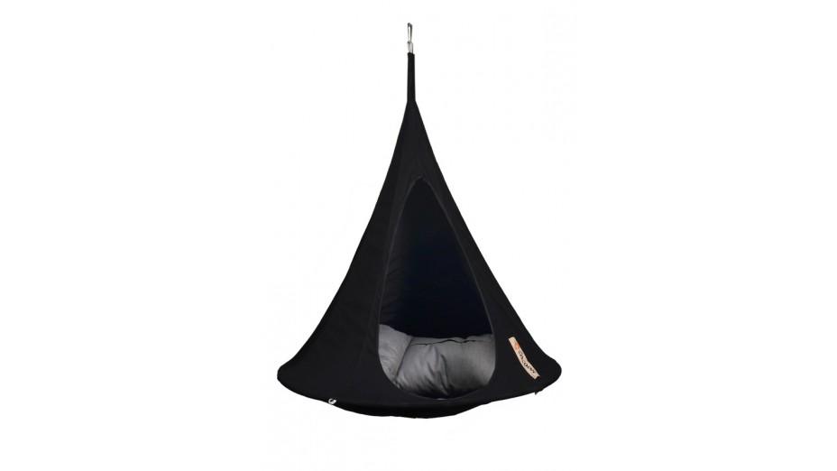 BONSAI - Nid suspendu enfant Diamètre 120cm noir