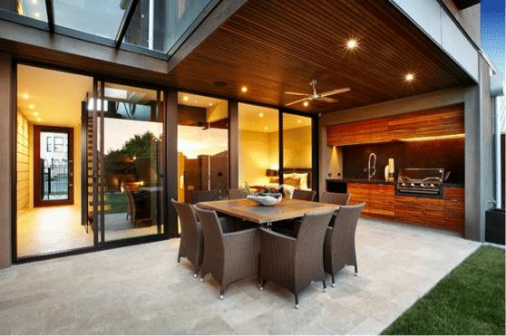 Comment intégrer sa plancha ou son barbecue en terrasse ? • Blog ...
