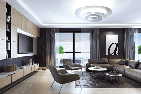 Acheter un meuble TV : comment s\'équiper avec goût ! • Blog Design ...