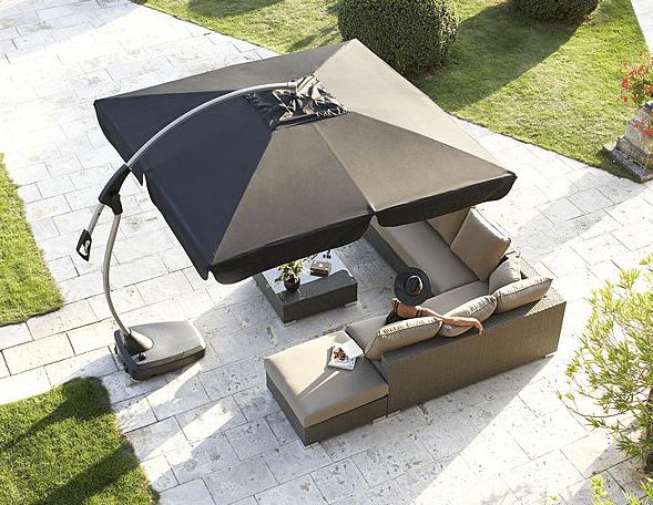 parasol comparatif test guide dachat 2017 le blog delorm