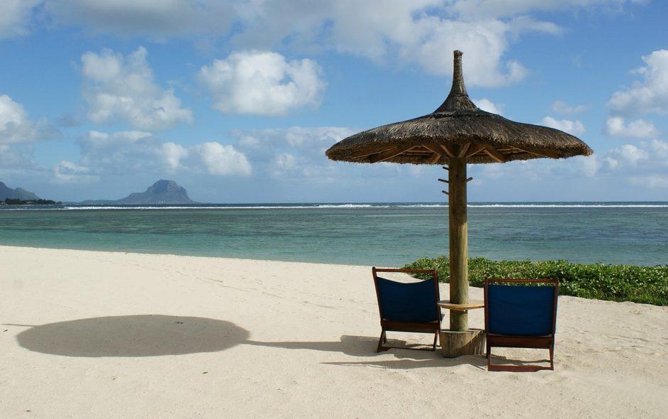 Créer une « plage privée » dans son jardin