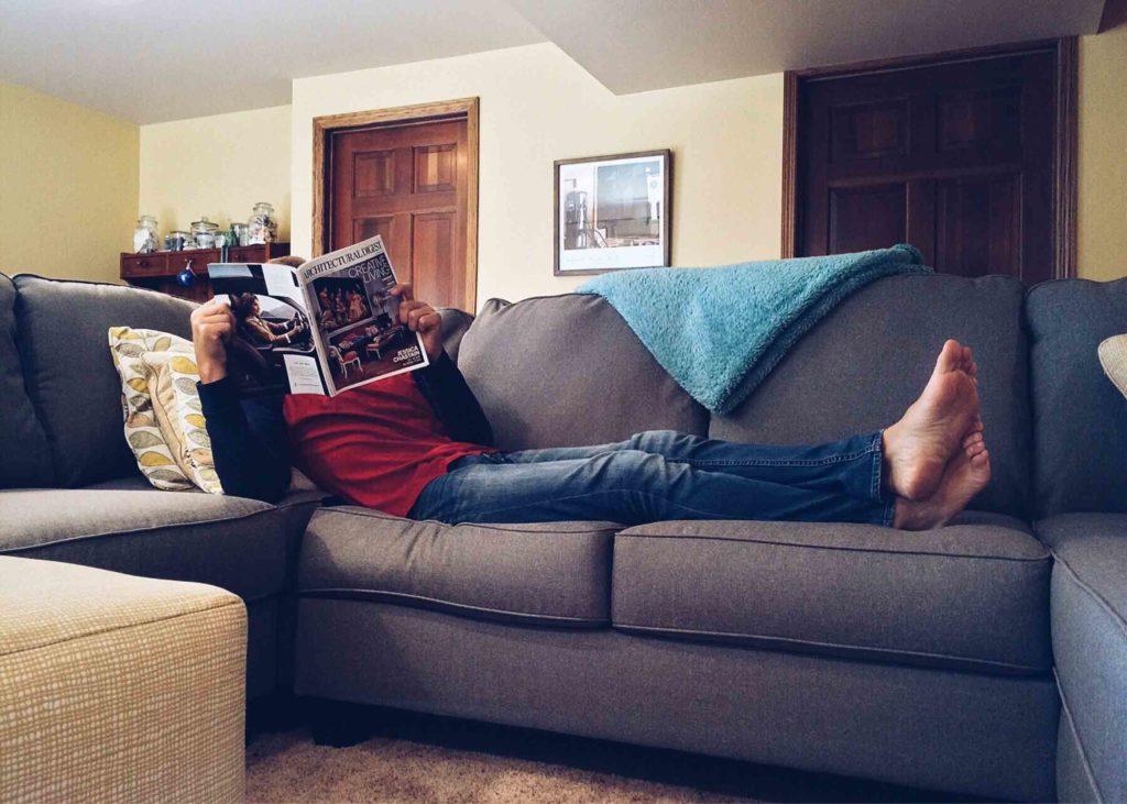 canapé design confortable nos astuces