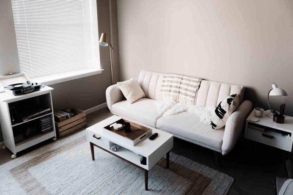 canapé design italien tout confort et moderne