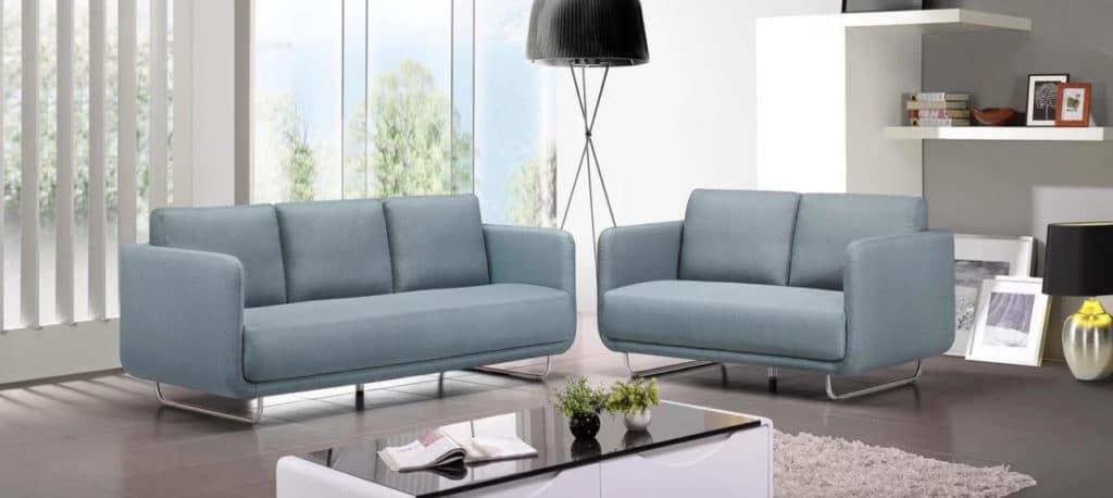 Canapé design : comment bien le choisir ? • Blog Design ...