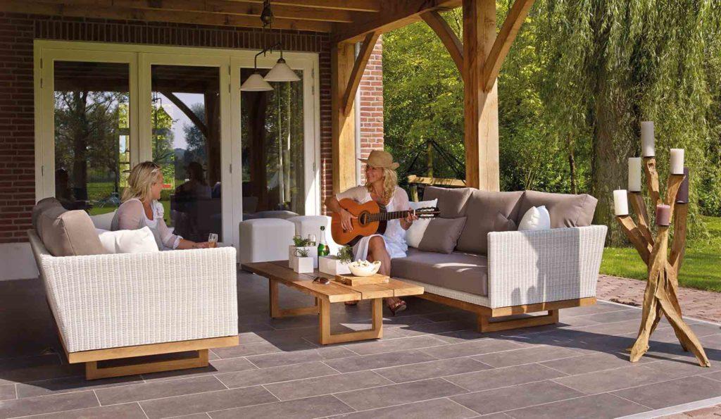 Profitez des soldes pour votre salon de jardin design • Blog Design ...