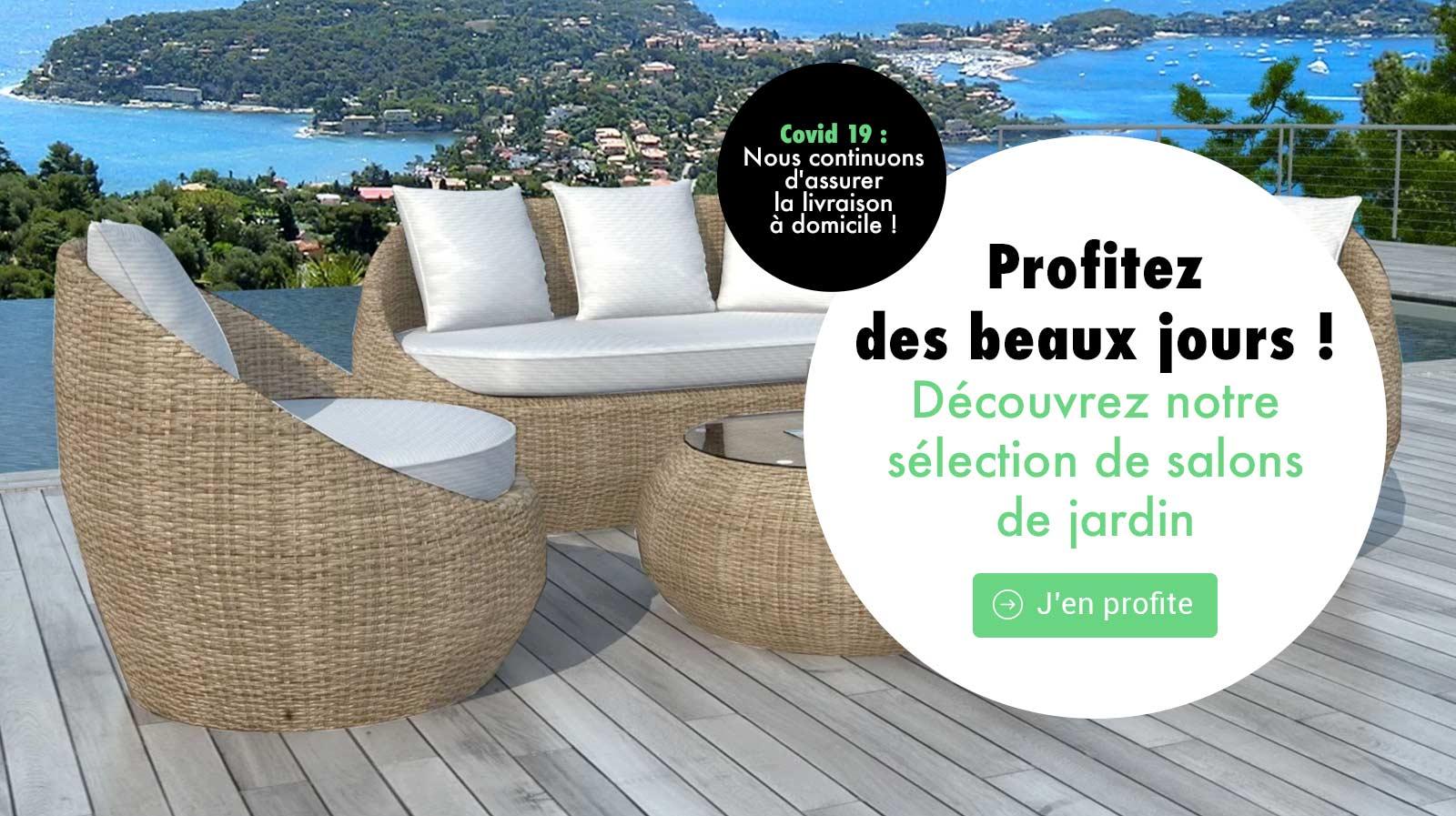 Delorm Design Mobilier D Exterieur Meuble Design Vu Sur
